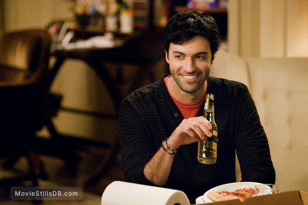 My Boys - Publicity still of Reid Scott