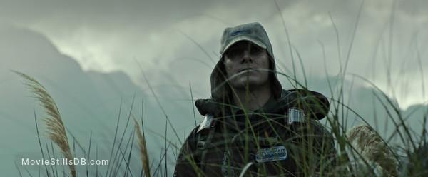 Alien: Covenant - Publicity still of Michael Fassbender