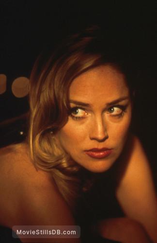 Casino - Publicity still of Sharon Stone