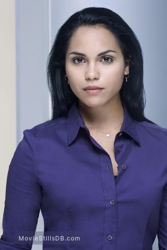 Lie to Me - Promo shot of Monica Raymund