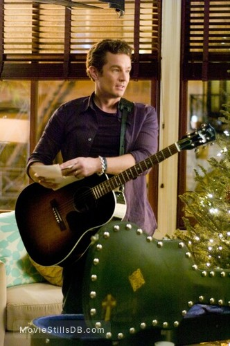 P.S. I Love You - Publicity still of James Marsters