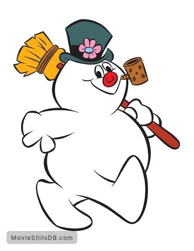Frosty the Snowman - Promo shot