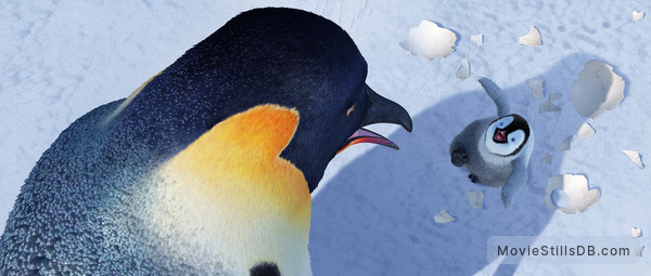 Happy Feet - Publicity still