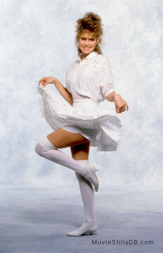 She's Out of Control - Promo shot of Ami Dolenz