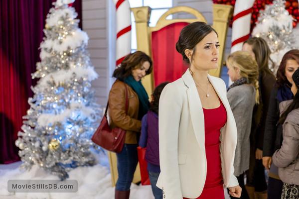 My Christmas Dream.My Christmas Dream Publicity Still Of Danica Mckellar