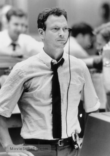 Apollo 13 - Publicity still of Gary Sinise