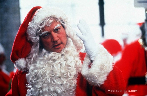 Jingle All The Way - Publicity still of James Belushi