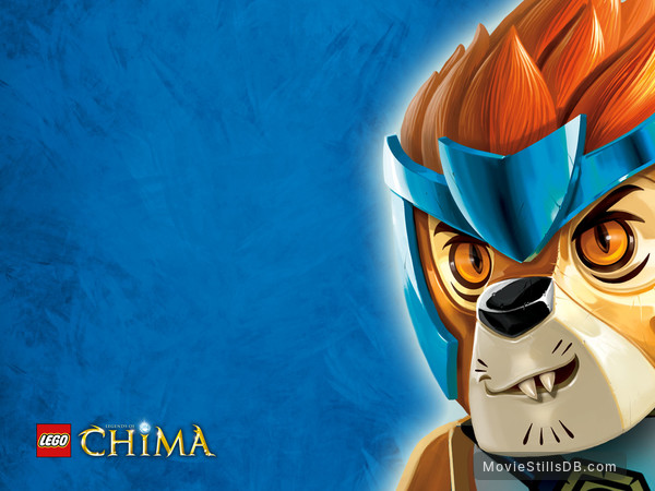 Legends of Chima - Wallpaper