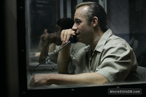 Find Me Guilty - Publicity still of Vin Diesel