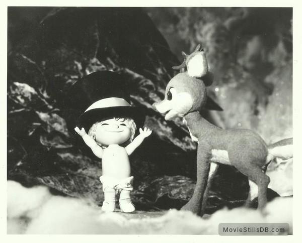 Rudolph's Shiny New Year - Publicity still