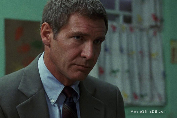presumed innocent publicity still of harrison ford - Presumed Innocent Movie