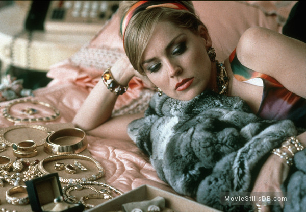 Casino - Publicity still of Sharon Stone