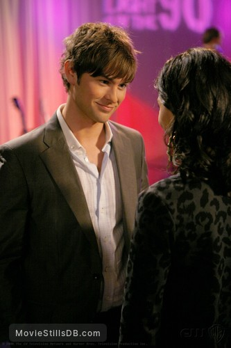 Gossip Girl - Publicity still of Chace Crawford