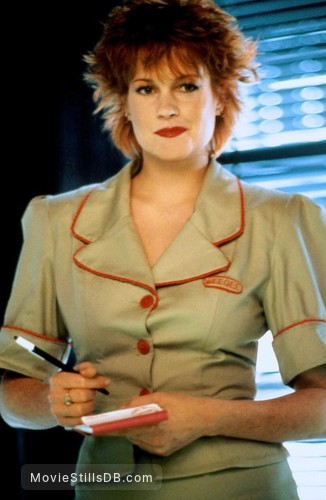 Stormy Monday - Publicity still of Melanie Griffith