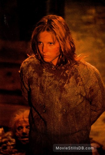 Friday the 13th Part 2 - Publicity still of Amy Steel