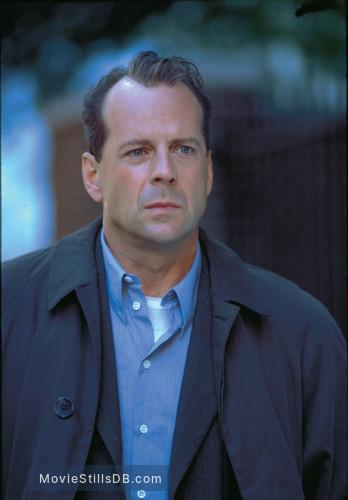 The Sixth Sense - Publicity still of Bruce Willis