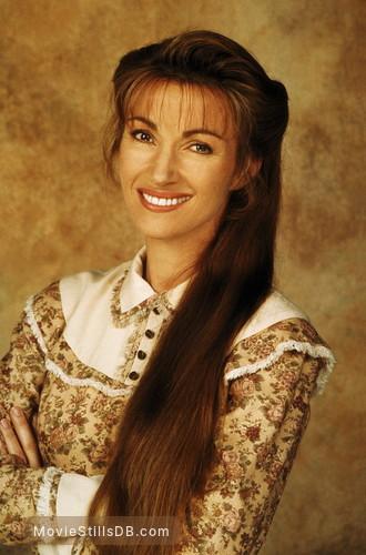 Dr. Quinn, Medicine Woman - Promo shot of Jane Seymour