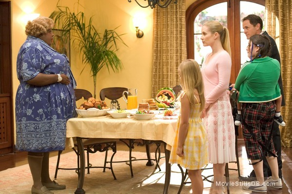 Big Momma S House 2 Publicity Still Of Chloe Grace Moretz Martin