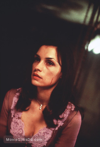 House On Haunted Hill - Publicity still of Famke Janssen