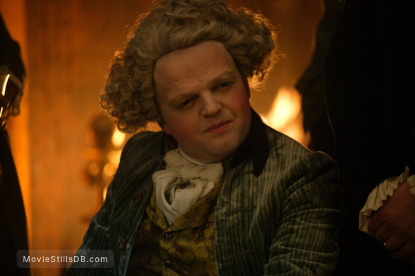 Amazing Grace - Publicity still of Toby Jones