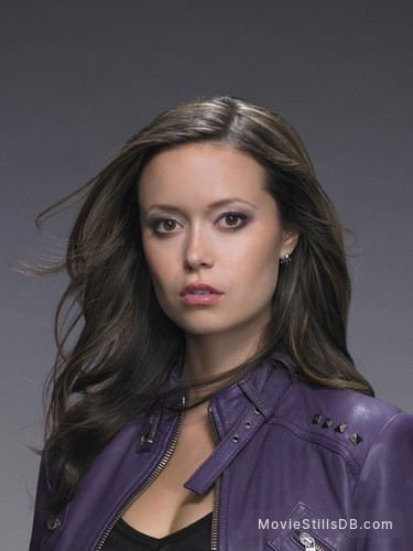 Terminator: The Sarah Connor Chronicles - Promo shot of Summer Glau