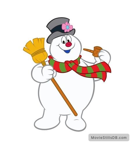 Frosty's Winter Wonderland - Promo shot