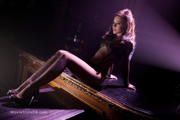 Burlesque - Publicity still of Kristen Bell