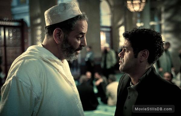 360 - Publicity still of Djemel Barek & Jamel Debbouze
