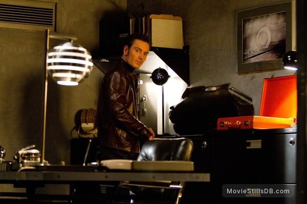X-Men: First Class - Publicity still of Michael Fassbender