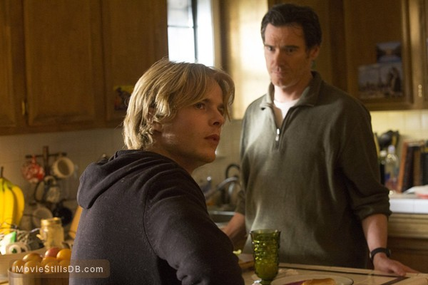 1 Mile to You - Publicity still of Billy Crudup & Graham Rogers