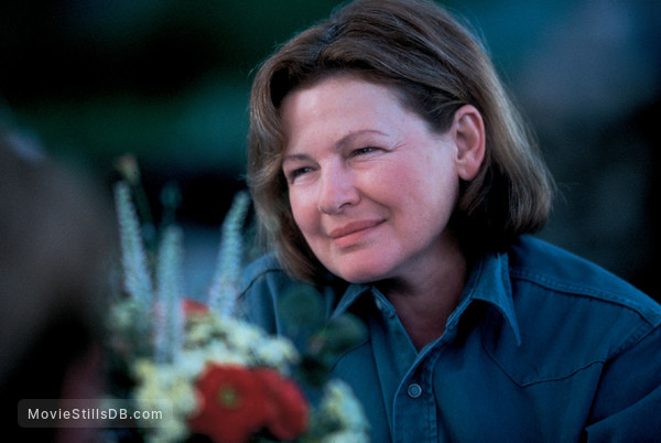 The Horse Whisperer - Publicity still of Dianne Wiest