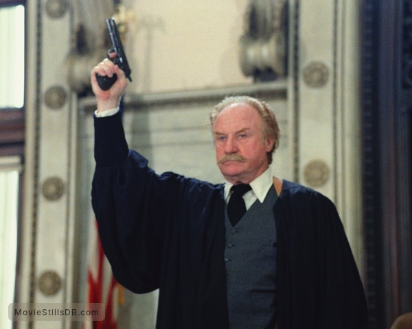 ...And Justice for All - Publicity still of Jack Warden