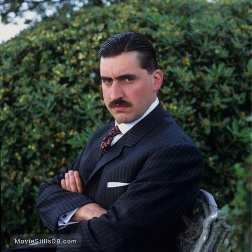Enchanted April - Promo shot of Alfred Molina