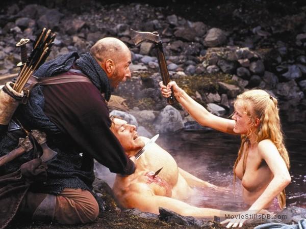 Ingibjorg Stefansdottir Nude Photos 48