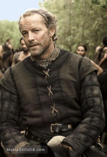 Game of Thrones - Publicity still of Iain Glen