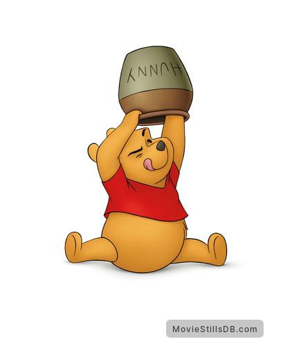 Winnie the Pooh - Promo shot