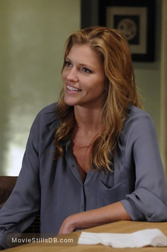 Lie to Me - Publicity still of Tricia Helfer