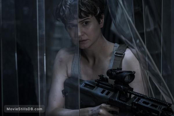 Alien: Covenant - Publicity still of Katherine Waterston