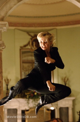 Agent Cody Banks 2 - Publicity still of Hannah Spearritt