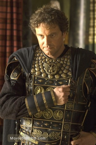 The Last Legion - Publicity still of Colin Firth