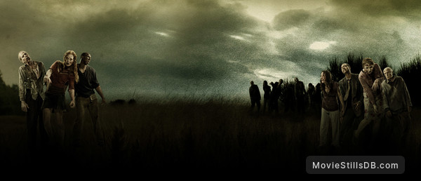 The Walking Dead - Promo shot