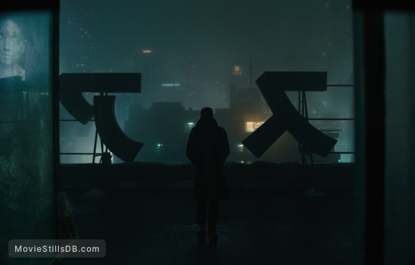 Blade Runner 2049 - Publicity still