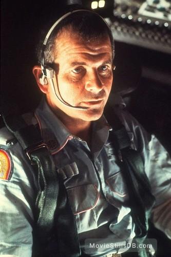 Alien - Publicity still of Ian Holm