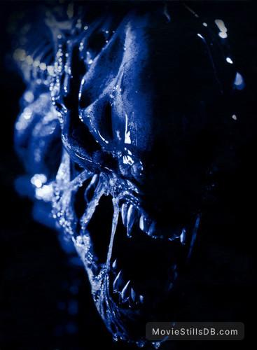 AVPR: Aliens vs Predator - Requiem - Promotional art