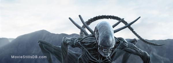 Alien: Covenant - Promotional art