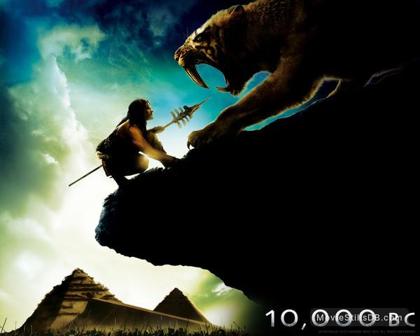 10,000 BC - Wallpaper