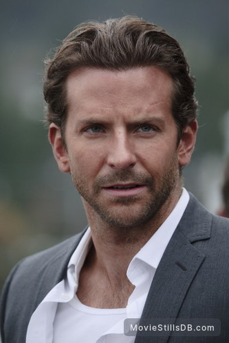 The A-Team - Publicity still of Bradley Cooper