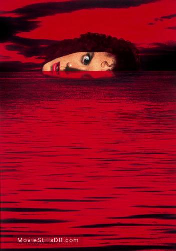 Dead Calm - Promotional art with Nicole Kidman