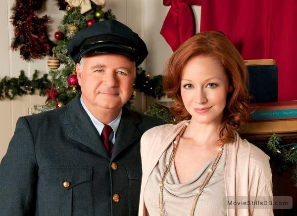 Magic - Promo shot of Lindy Booth & Derek Mcgrath
