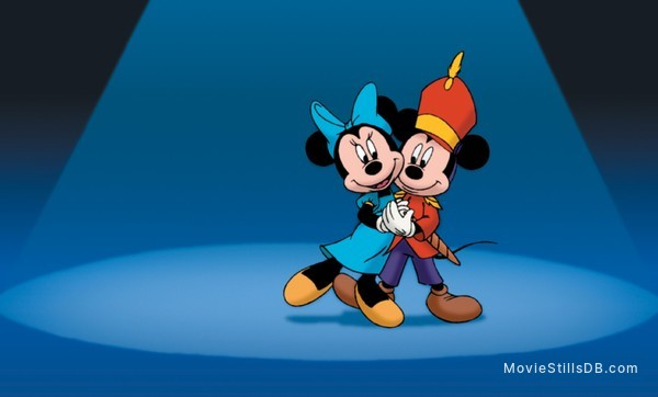 mickeys magical christmas snowed in at the house of mouse publicity still - Mickeys Magical Christmas